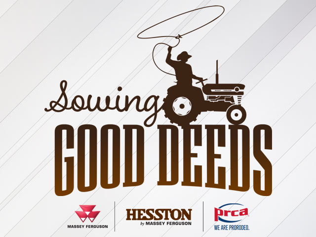 Sowing Good Deeds